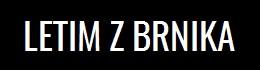 Letim z Brnika logo